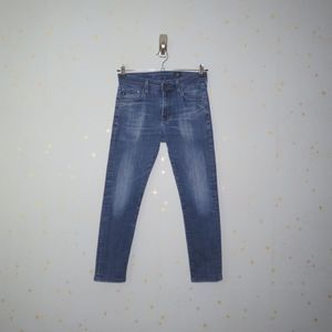 AG Adriano Goldschmied | Mens Skinny Jeans